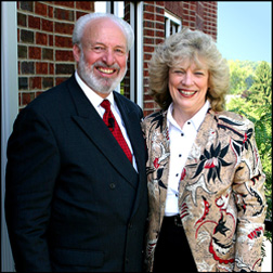 Jimmy and Judy DeYoung