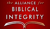 Visit the Alliance for Biblical Integrity