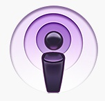 Podcast symbol