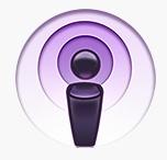 Podcast symbol