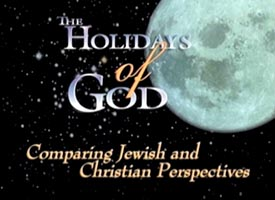 The Holidays of God