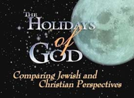 Unleavened Bread and the Holidays of God