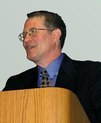 Dr. Rob Congdon