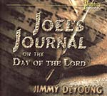 Joel's Journal on the Day of the Lord