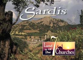 Sardis and the Land of the 7Churches